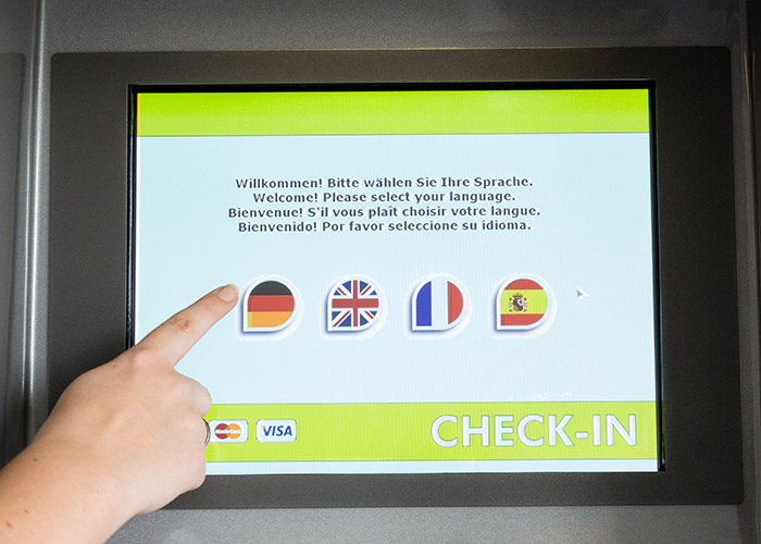 24 h check-in without reservation - quick and easy at the hotel-o ... 3e2be3cfa